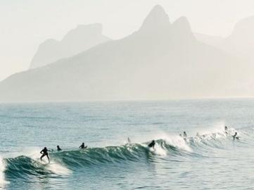 Surf Brazil