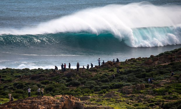 Legendary Surf Spots: Margaret River