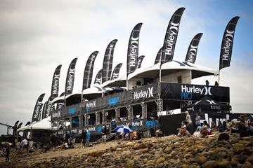 History of Trestles ASP Hurley Pro
