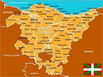 History of the Basque Country