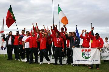 European Surf Championships Bundoran Review