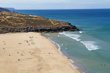 Family Surf Holiday ideas in Portugal for 2014
