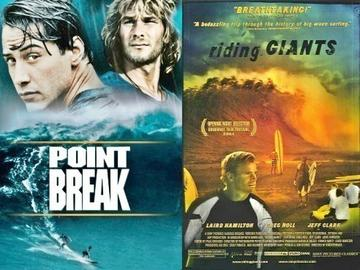 Surfing Blog - Top 5 Surf Films & Movies on iTunes
