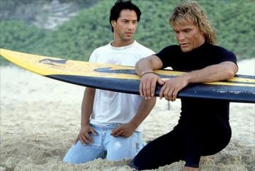 Quiz: How well do you know Point Break?