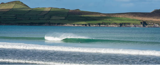 Nixon Surf Challenge Ireland 2016 proves why Ireland surf trips are worth the hype!