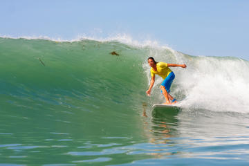 Best Beginner Surf Beaches In Bali