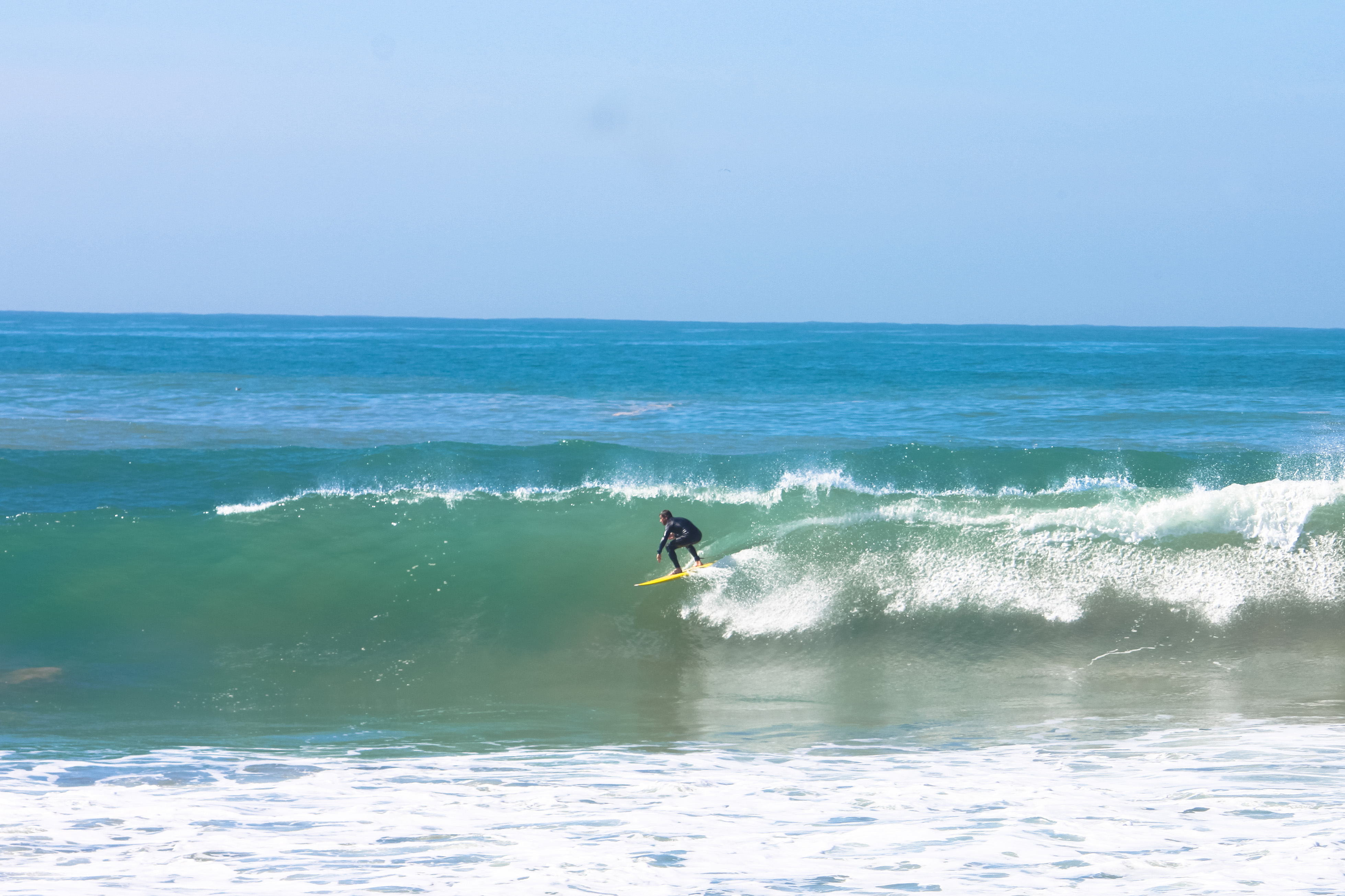 Taghazout Surf Spots
