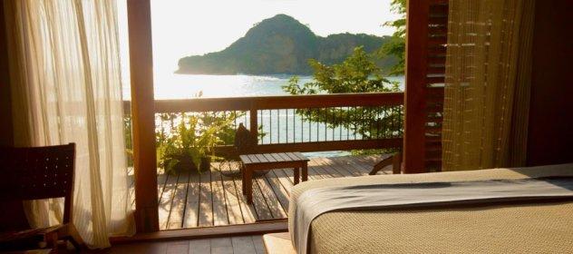 Ocean View Luxury  Suite with pool