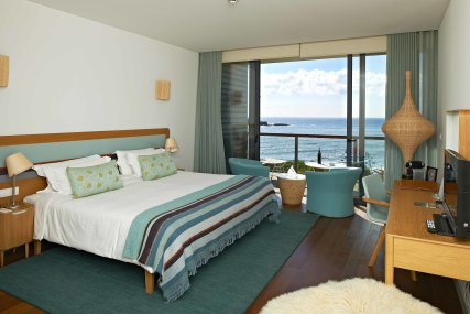 Terrace Rooms (full sea view)