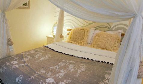 Melamun Right Single Room