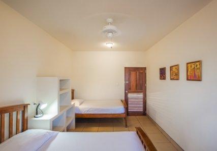 Standard Room - Full & Twin