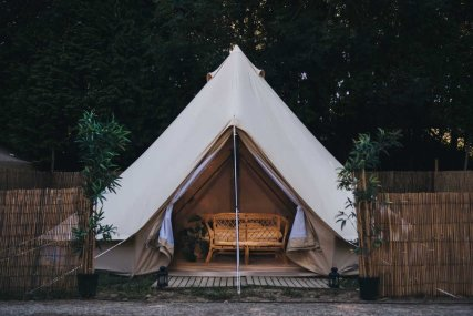 Tipi Deluxe