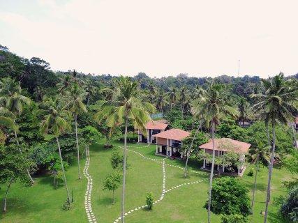 Sea View Villa - Single Occupancy