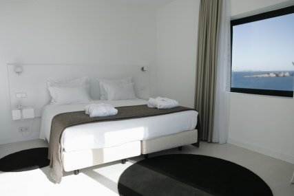 Suite with Full Sea View