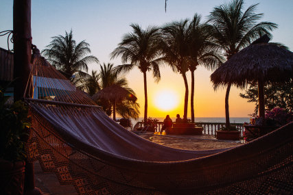 Rise Up Surf Nicaragua