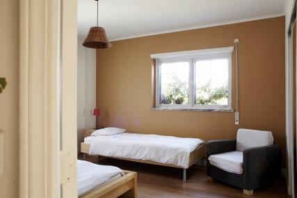 Pai Mogno Room