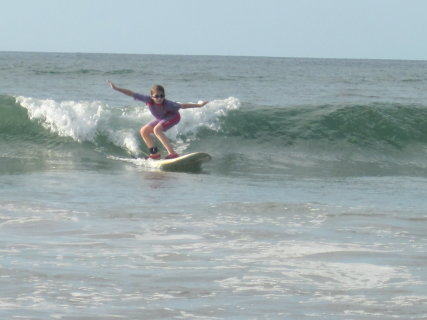 Girls Surfer