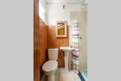 Suite room Bath