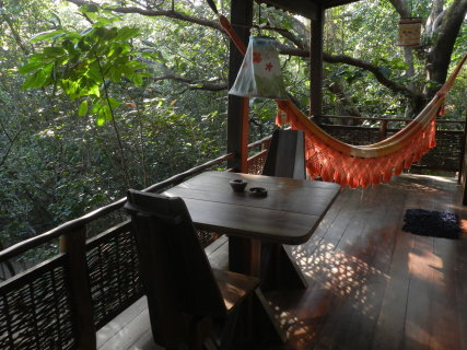 TOP TREES CHALETS