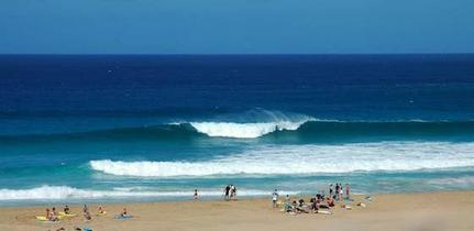 Fuerteventura Surf Beaches