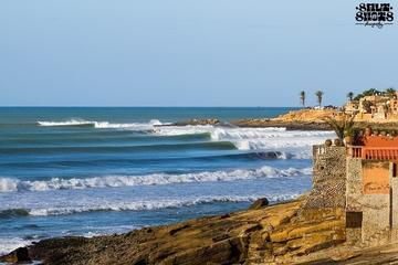 Legendary Surf Spots - Anchor Point in Morocco