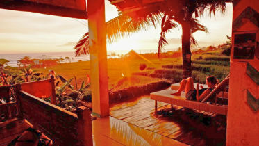 5 of the Best Surf Camps in Bali