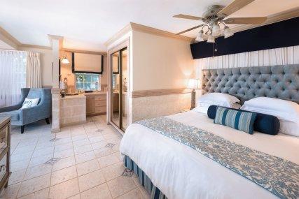 Luxury Ocean Suite with Pool