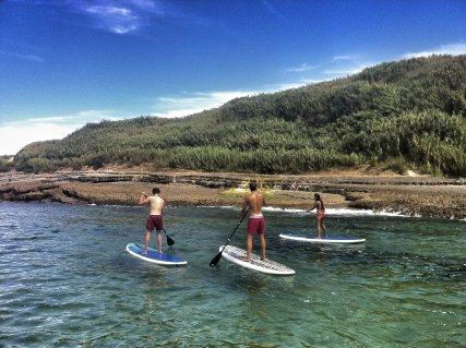 World Surfing Reserve Tour