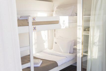 Dormitory Wilbur K