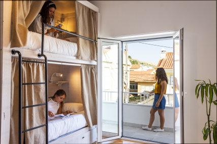 4p Shared Room - Cova Vapor