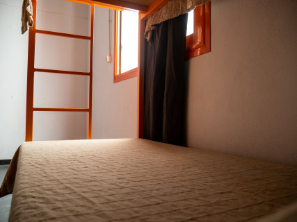 Multiple dual-use room