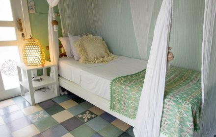 Sumba Single Room