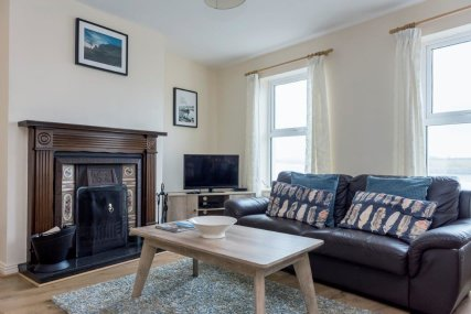 Ocean View 2 Bed Townhouse