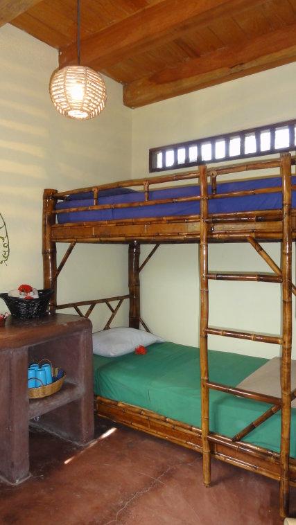 Casita Tierra (6-bed dorm room)