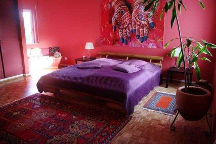 Double room - Honeymoon suite