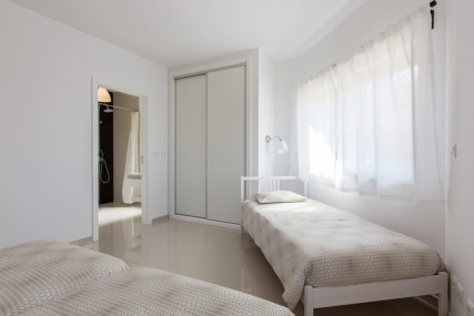 Suite for 2-3 people