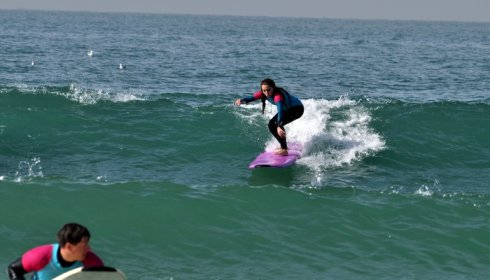 surf lessons morocco