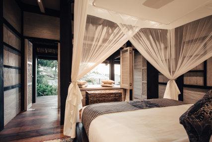 Wantilan Ocean Suite