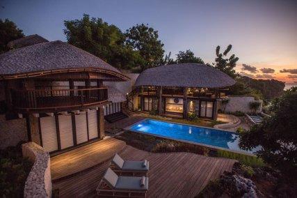 Bajau Villa