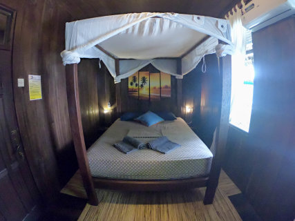 Romantic Duble room