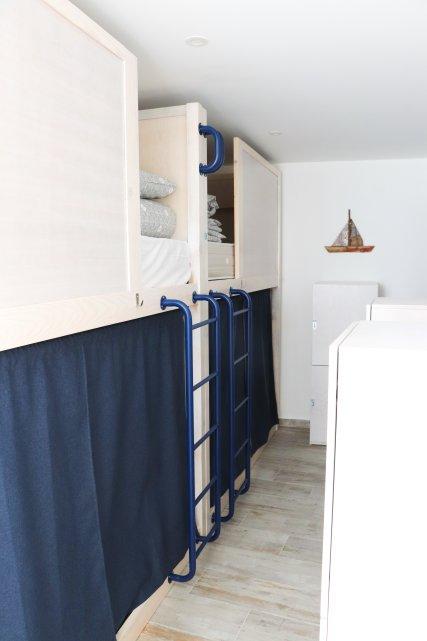 Bed in 10 Bed Female Dorm Ensuite
